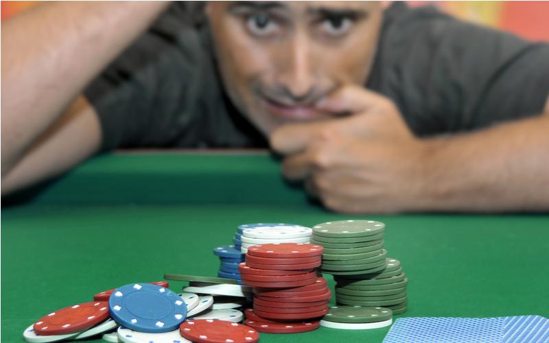 2.趣味が風俗とギャンブルでした…