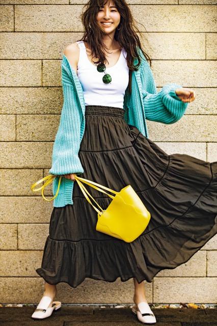 【大人女子を綺麗に魅せる色♡】春のオシャレは「ブラウン」がなくちゃ始まらない!