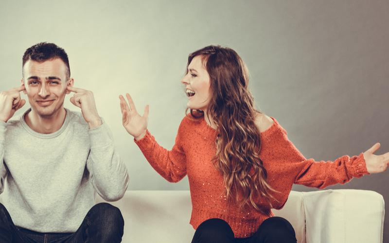 (3)家族と仲がいいことをアピールすれば男が落ちると思っている