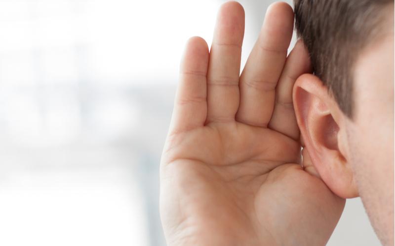 1.「耳障り(みみざわり)のいい言葉」