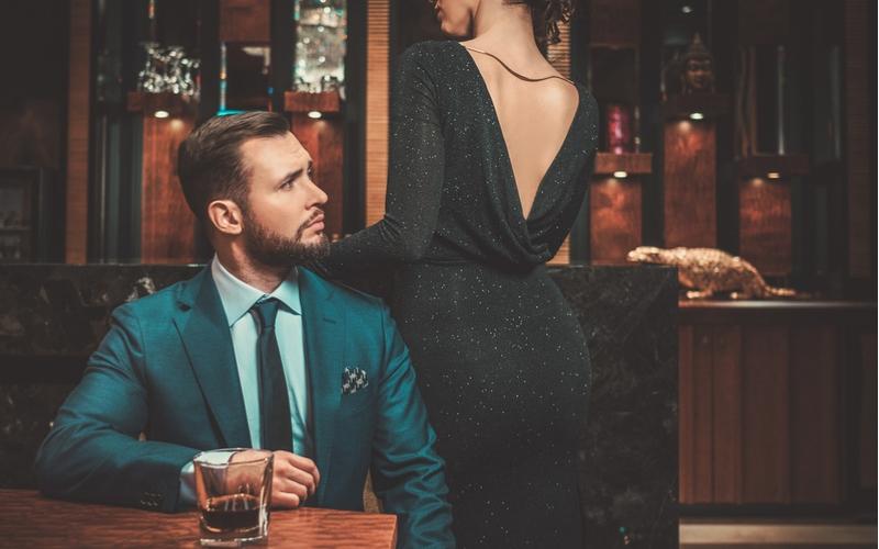 3.既婚男性の方が魅力的に見えて…