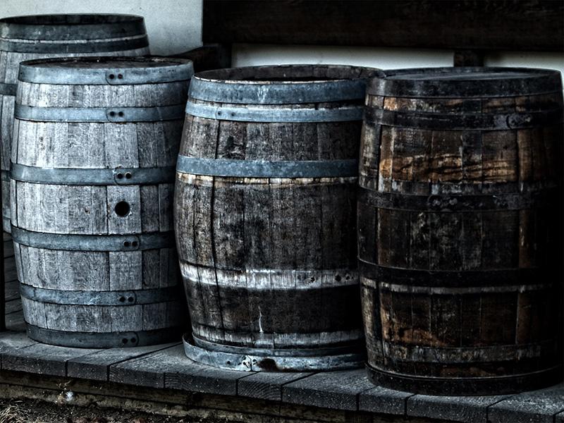 ビールの起源はワインや蜂蜜酒に