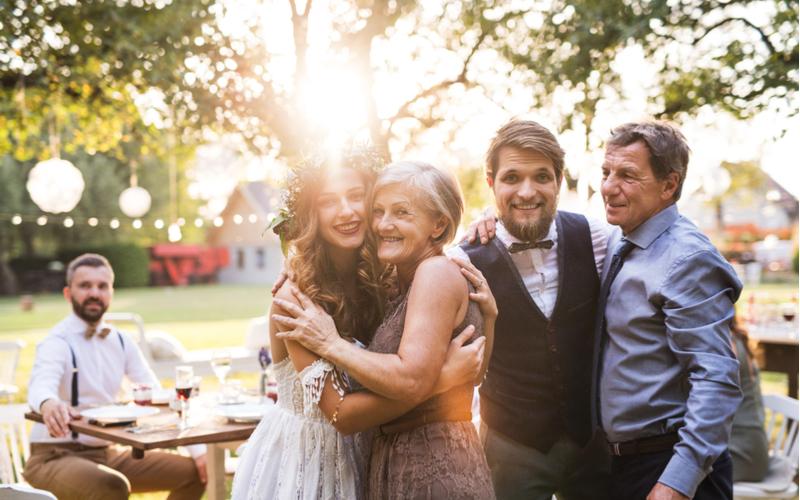 「この子にしてよかった!」結婚前の男性が彼女に惚れ直す瞬間4つ