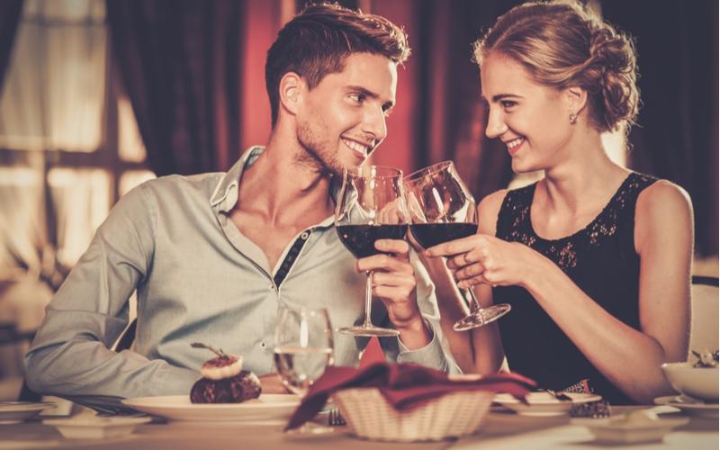 「お酒が好きな女性は、酔った勢