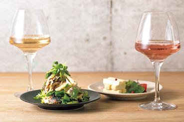 革新的な日本酒を製造する「WA