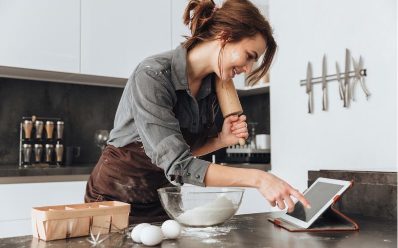 「僕と付き合ってから料理を始め