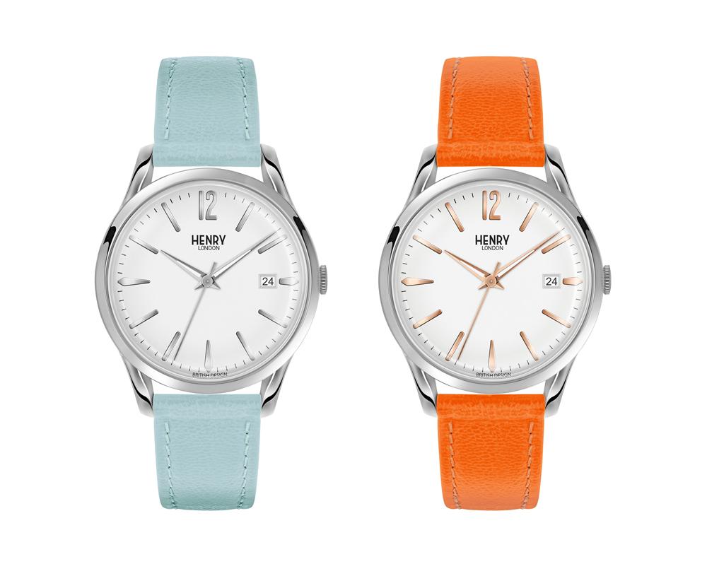 リングや時計など、各ブランドか