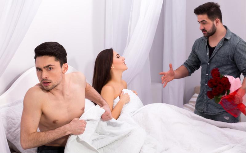 """彼氏のことは好きだけど…""""二股女性の本音""""3選"""