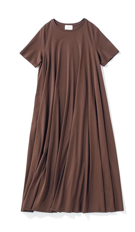 【男子も好きなカジュアル感♡】Tシャツワンピがめちゃくちゃ着まわせる件