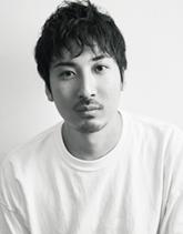選者:桑野泰成さん ヘアメーク