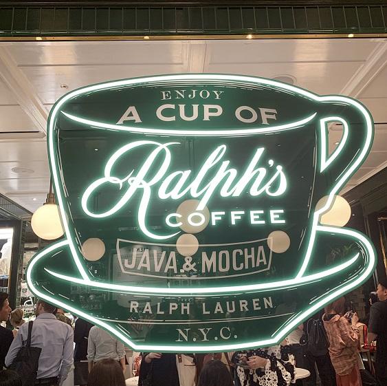 【東京・おしゃれカフェ】デートの待ち合わせは「ラルフズコーヒー表参道」がオススメ!