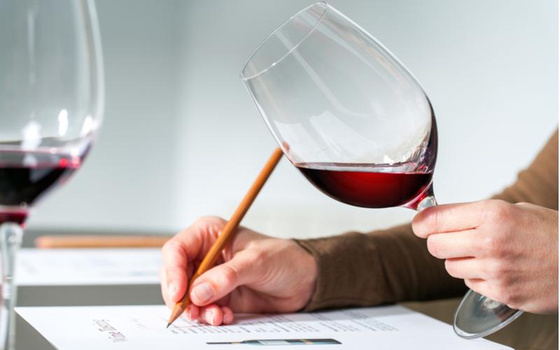 筆者もいくつかワインスクールに