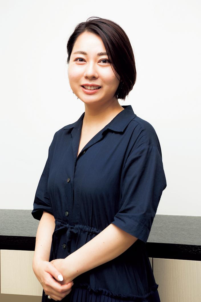 【CHANEL】デジタルPR&ソーシャル メディア コーディネーター 関 菜美子さん