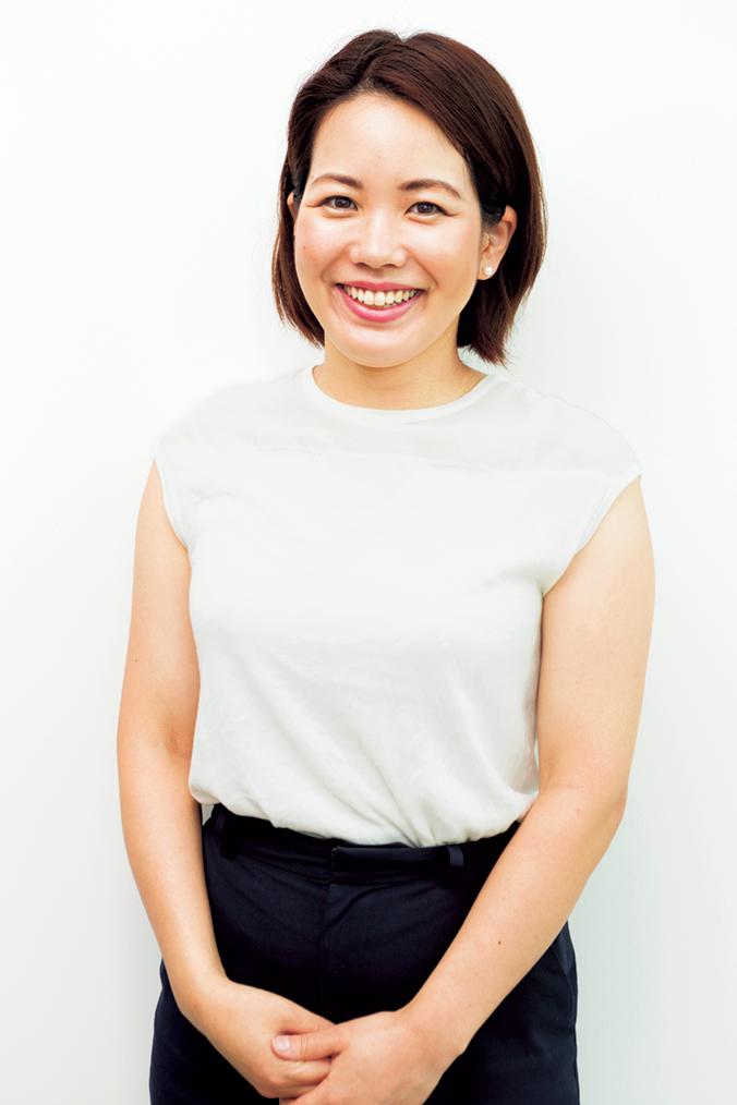【ESTĒE LAUDER】エスティ ローダー コミュニケーションズ部 川窪麻美さん