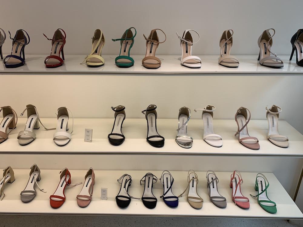 【韓国ショッピング】一足約3,000円!プチプラで疲れない、理想の靴が揃うソウルの靴ブランド