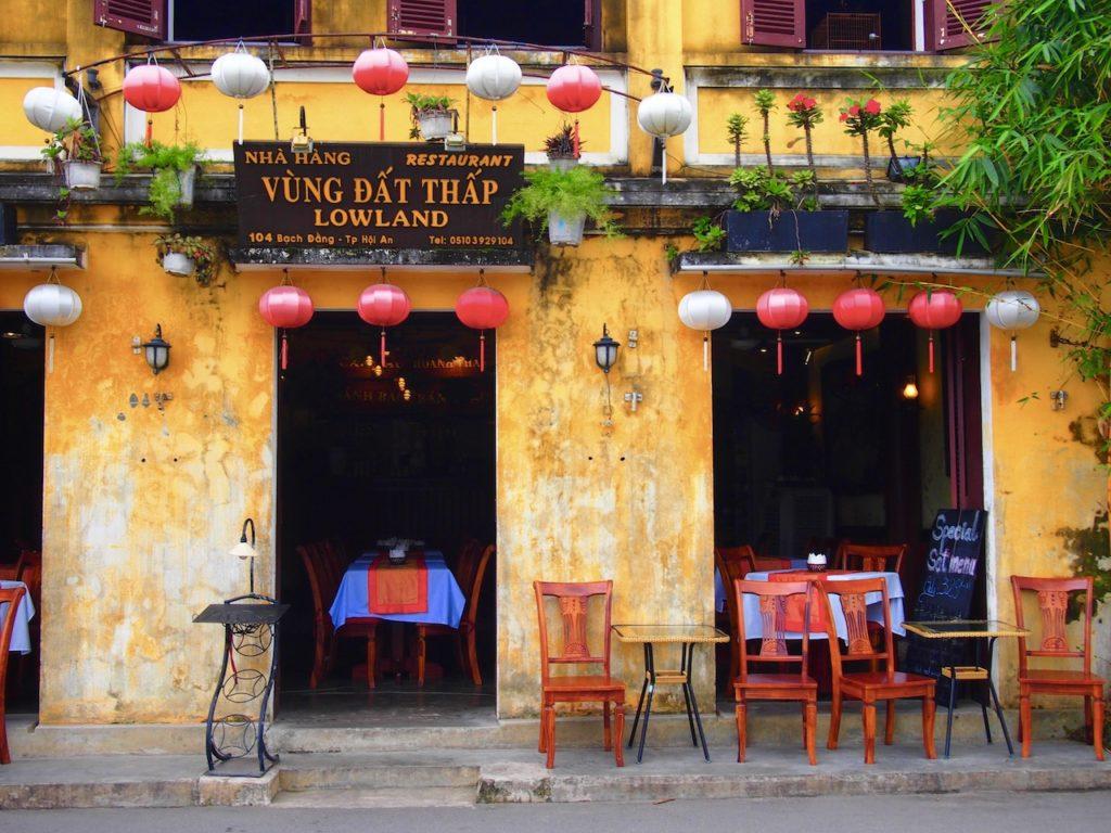 ノスタルジックなランタンの世界…ベトナムの世界遺産「ホイアン」で行く、おすすめ街歩き観光