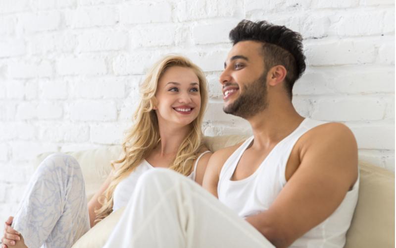 女性から結婚を迫る、男性にプレッシャーを与えない一言