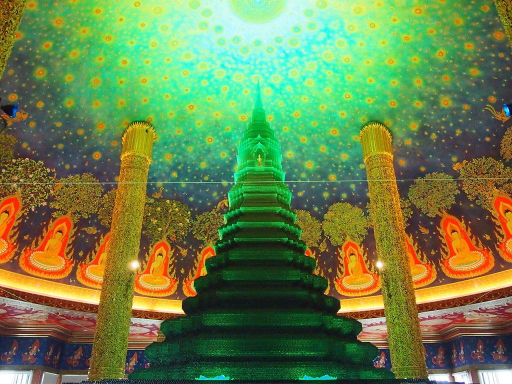 定番観光地+αで訪れたい!タイ・バンコクにある噂のインスタ映えスポット