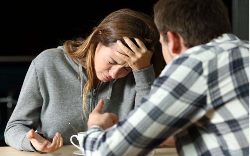 「最初は幸せだったけど…」不倫相手と結婚した女性の末路3つ