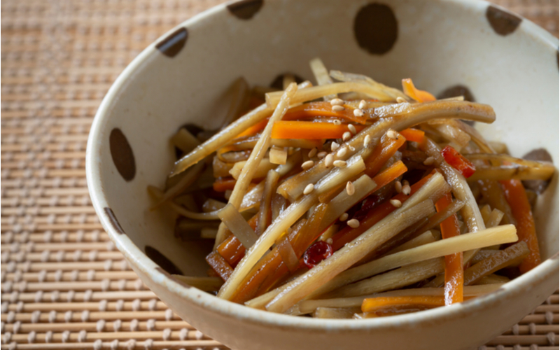 若布、山葵、牛蒡…アラサーが知らなかったらヤバい?食材に関する漢字5選