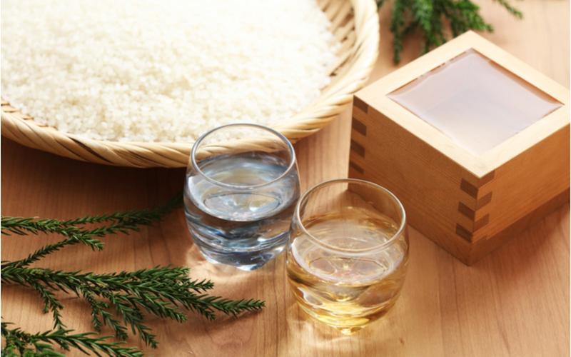 「杜氏」は、日本酒を造る集団の