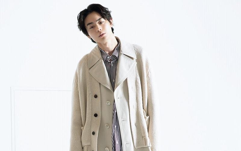 【CLASSY.撮りおろし】菅田将暉さん「ど真ん中でやるんだから 『ここにいます』という何かを残したかった」