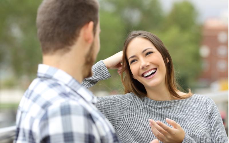 「普通、彼氏と喧嘩した時は女友