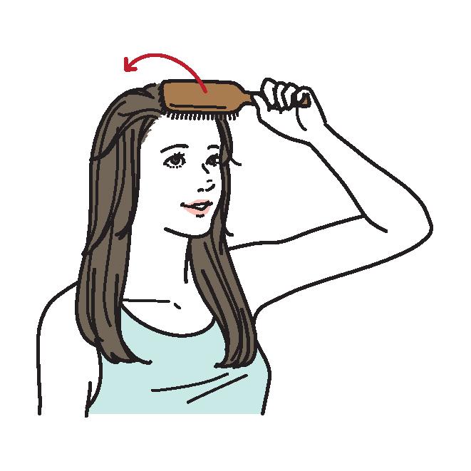 ヘッドスパのプロが教える、夏のヘアケア正解例5つ【シャンプー&ドライ】