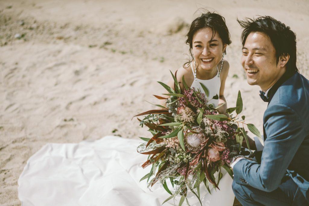 オシャレなウェディング「前撮り」を成功させる5つのコツ【金城華乃子の結婚ブログVol.4】