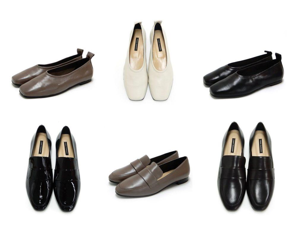 【通勤靴、何履く?】働く女子の味方!FABIO RUSCONI(ファビオ ルスコーニ)のフラットシューズが限定発売スタート。