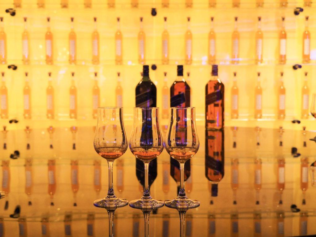 お酒が好きな方は、パレス宿泊の