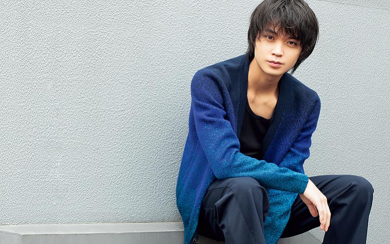 2019年注目の俳優・磯村勇斗さんの理想は「かかあ天下」な家庭【旬な男】