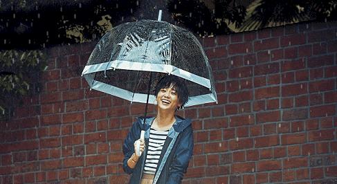 【明日の服装】台風接近!万全の雨対策コーデを紹介【アラサー女子】
