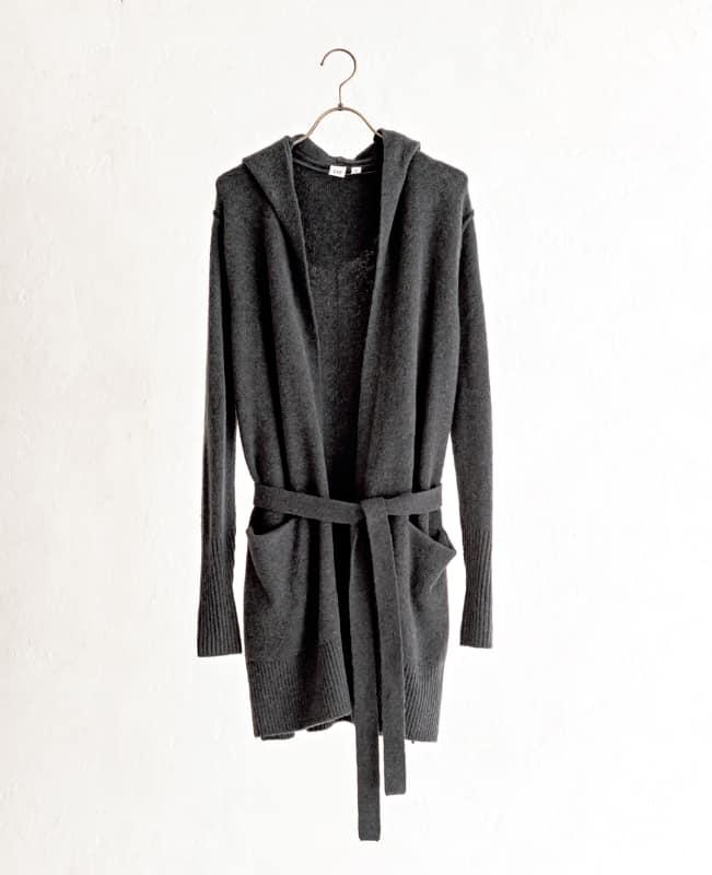 冬のコートを着るにはまだ早いこ