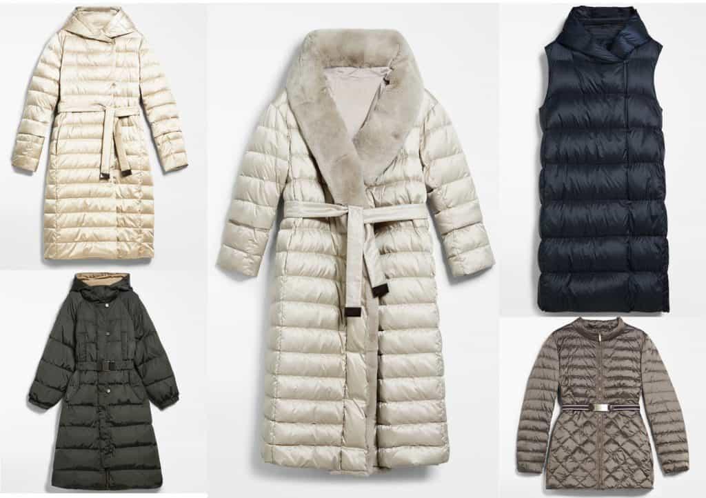 今年こそ欲しい!「マックスマーラ」のダウンコートはきれいめ系アラサーの憧れです