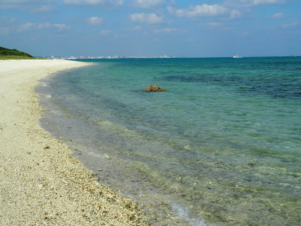 日本の南国、沖縄もやっぱり素晴