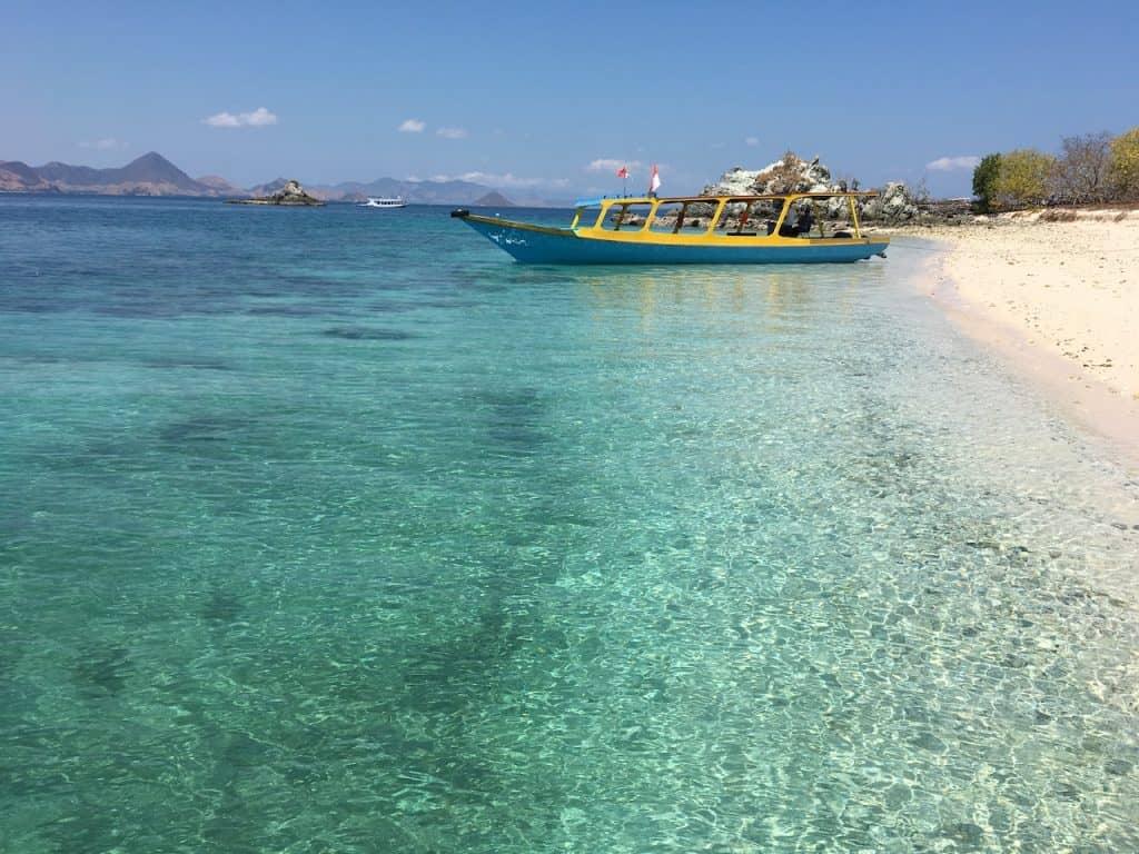 インドネシアと言えばバリ島が有