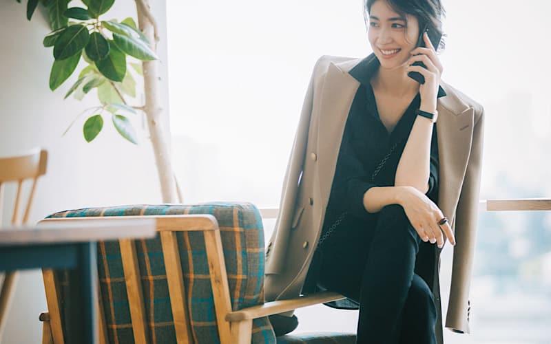 【今日の服装】モテる「ジャケット」通勤コーデって?【アラサー女子】