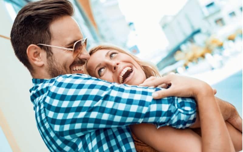 男性が「ずっと一緒にいたいなぁ…」と思う女性の特徴5つ