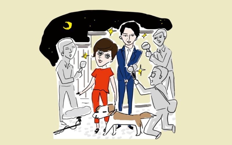 「滝クリ×進次郎婚」を恋愛の専門家が大絶賛する理由