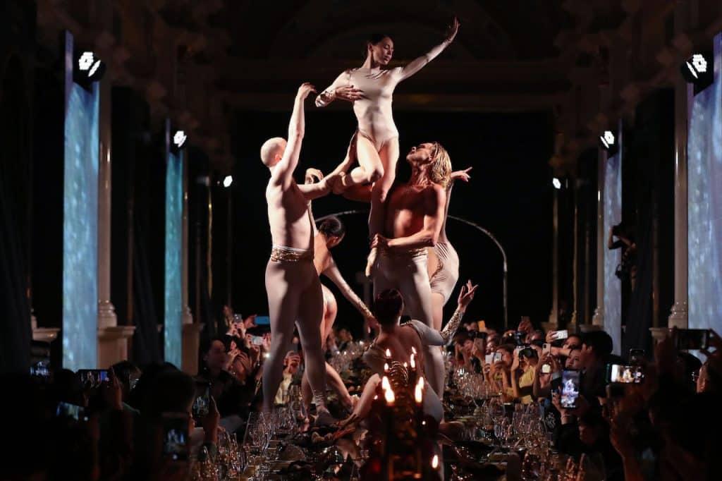 ファッション界が注目する「マカオ・ファッション・ウィーク2019」に潜入!セレブも集う、ガラパーティが凄かった