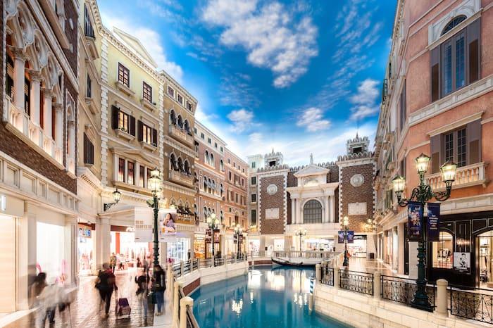 ヨーロッパ旅行に憧れるあなたに!クリスマスシーズンは「ザ ベネチアン® マカオ」に宿泊してお姫様気分に浸ろう♡