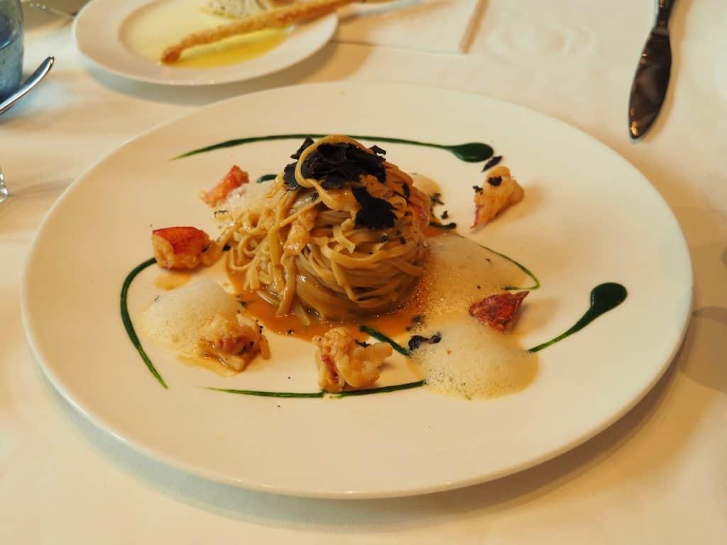 イタリア料理ならここ!イタリア