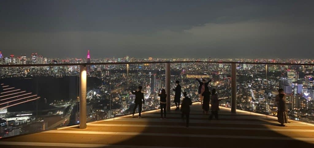アラサー女子にオススメ!新名所「渋谷スクランブルスクエア」の見どころを徹底レポート【11/1OPEN】