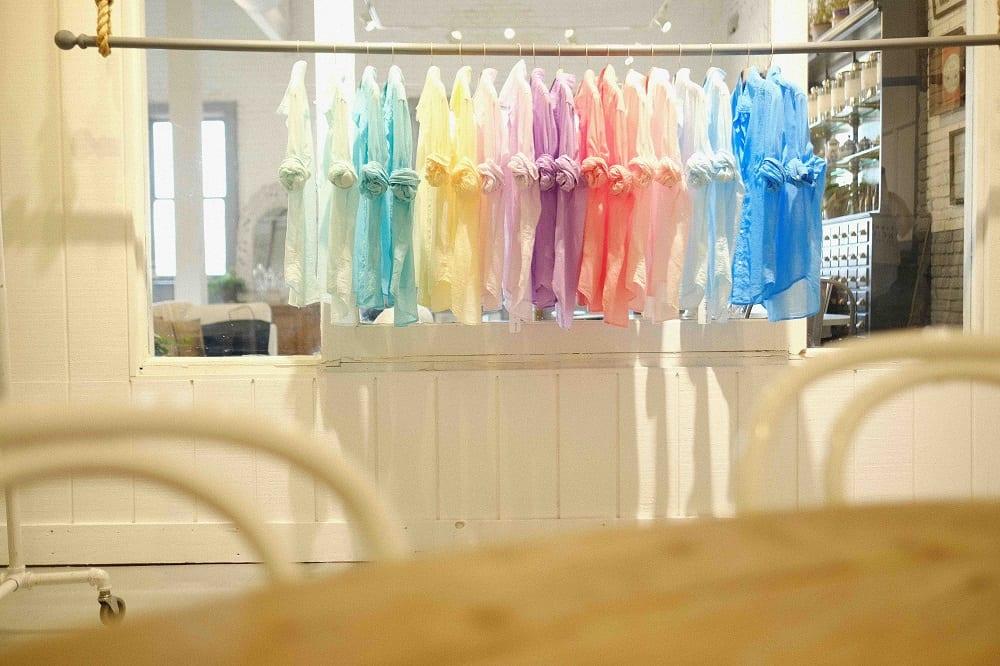 【オーガニックコスメの神】福本敦子さんのお気に入りシャツとは…