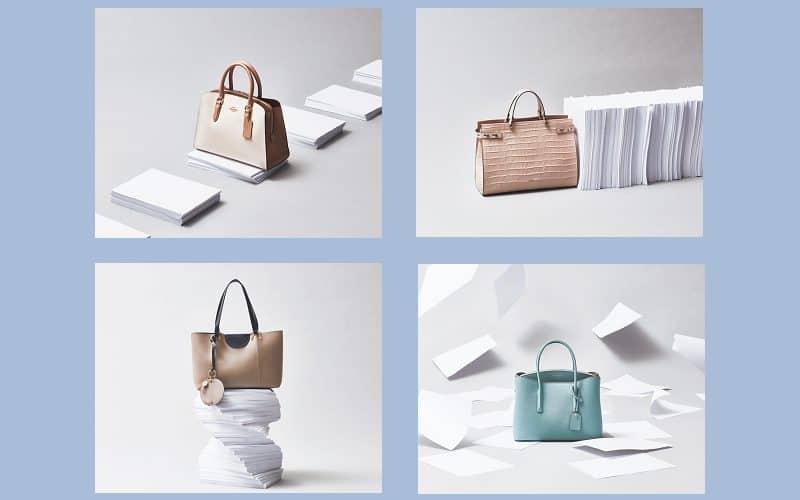 【人気ブランドから到着】「オシャレ」と「機能性」を兼ねる最強通勤バッグ4選