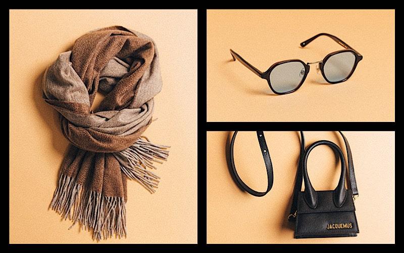 【アラサーのお買い物事情】CLASSY.読者の自腹買いアイテム8選<11月・ファッション編>
