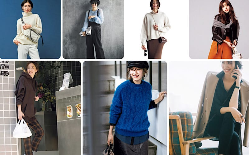 【今週の服装】秋の通勤服からモテる着こなしまで!アラサー向けコーデ7選