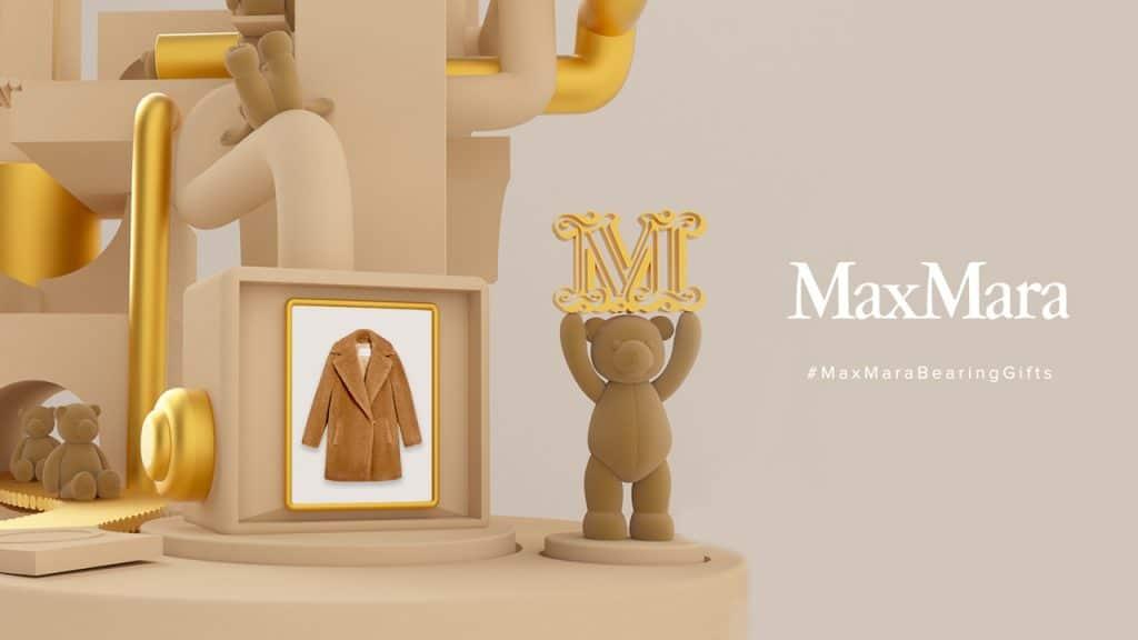 自分へのご褒美ギフトに♡アラサー憧れブランド「マックスマーラ」から大人可愛いコレクションが!