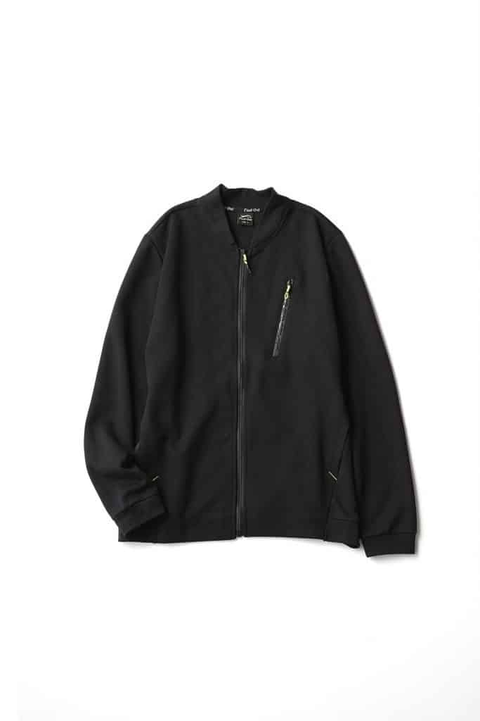 ポストユニクロ!?【¥1,990】「ワークマン」の人気ジャケットはカジュアルコーデに使える!